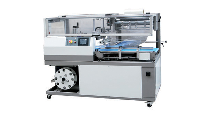 AUTOMATIC SIDE-SEALERS LINE