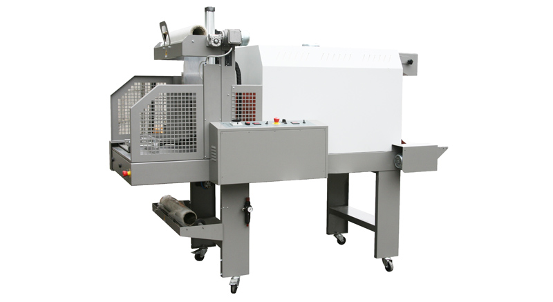AUTOMATIC SLEEVE WRAPPER LINE SLIM LINE